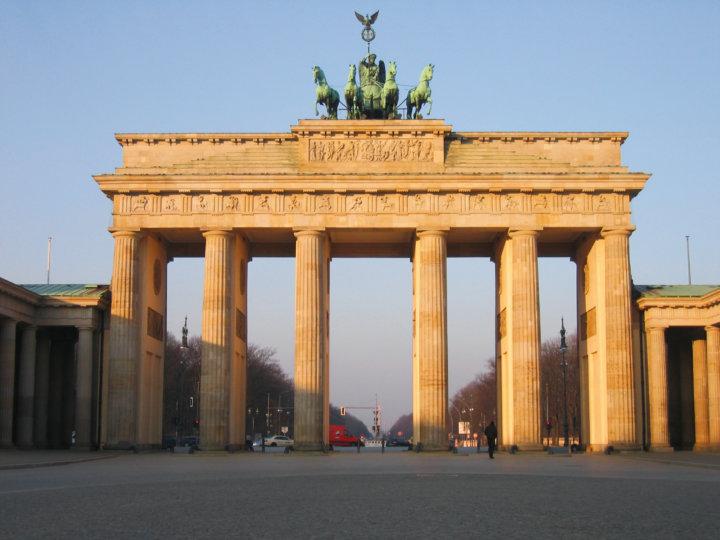 De must-sees van Berlijn