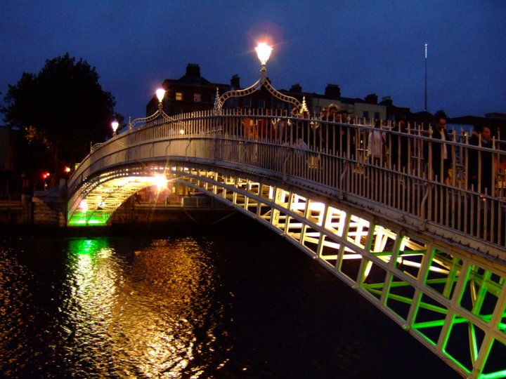 De top 5 bezienswaardigheden must-sees in Dublin