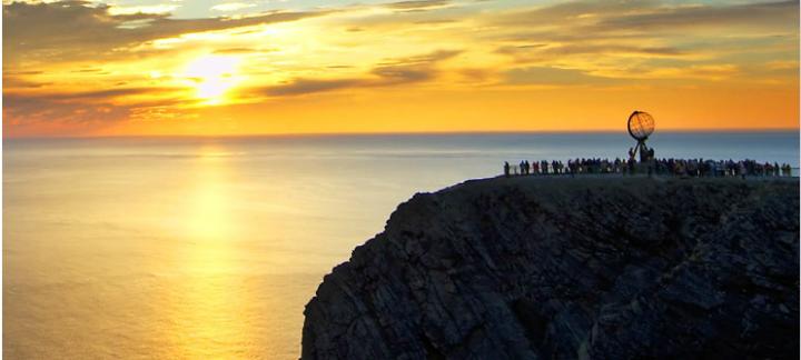 Noorwegen ontdekken