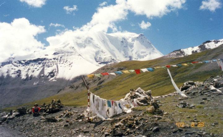 Een mystieke vakantie in Tibet
