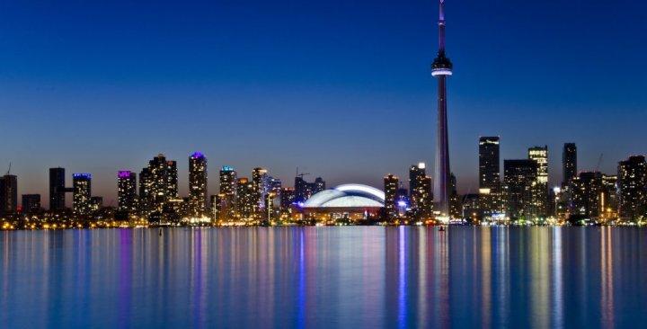 De mooiste steden van Canada