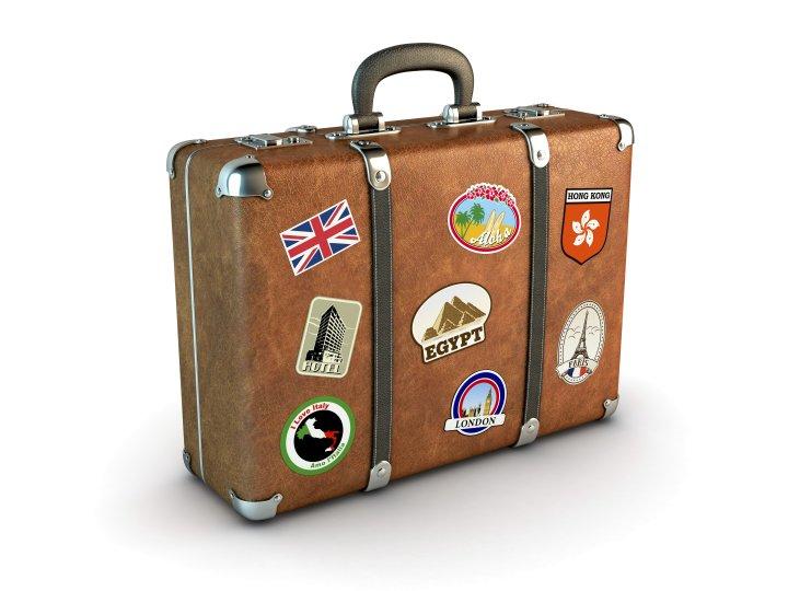 Internationale bagageregels