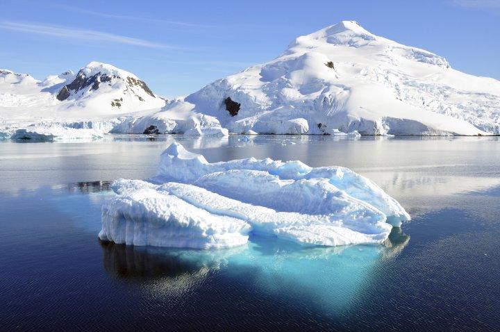 Mijn reis naar Antarctica