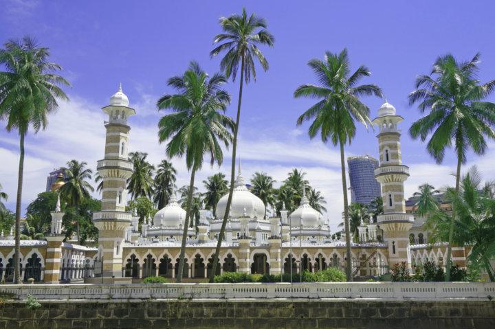 De leukste plekjes van Maleisië
