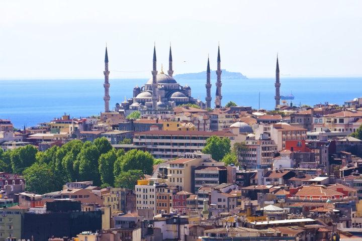Mijn rondreis door het mooie Turkije