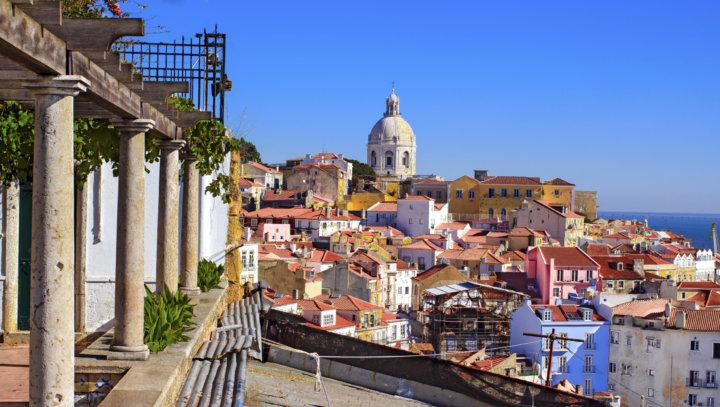 Een rondreis in Portugal
