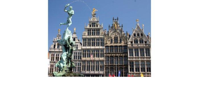 Bourgondisch genieten in Antwerpen