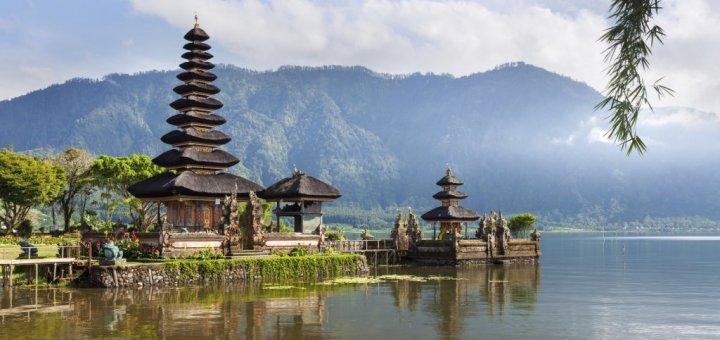 Een natuurrijke en actieve vakantie in Indonesië