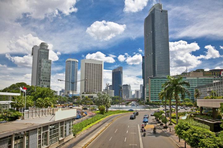 Ontdek bijzonder Jakarta