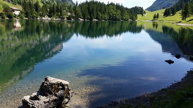 Fascinerende bergwandelingen in Zwitserland