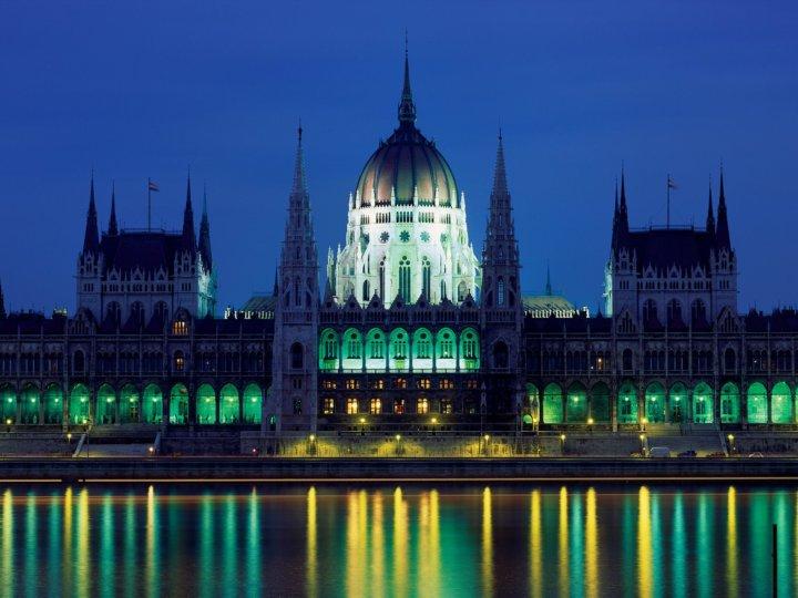 Ontdek Boedapest in een weekend