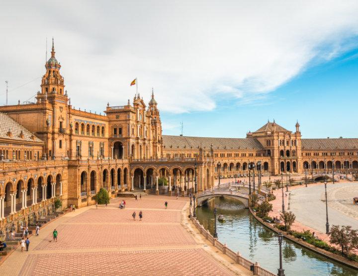 Sevilla, de onontdekte parel van Zuid Spanje