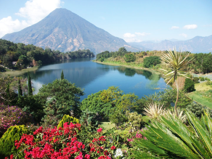 Een fascinerende vakantie in Guatemala