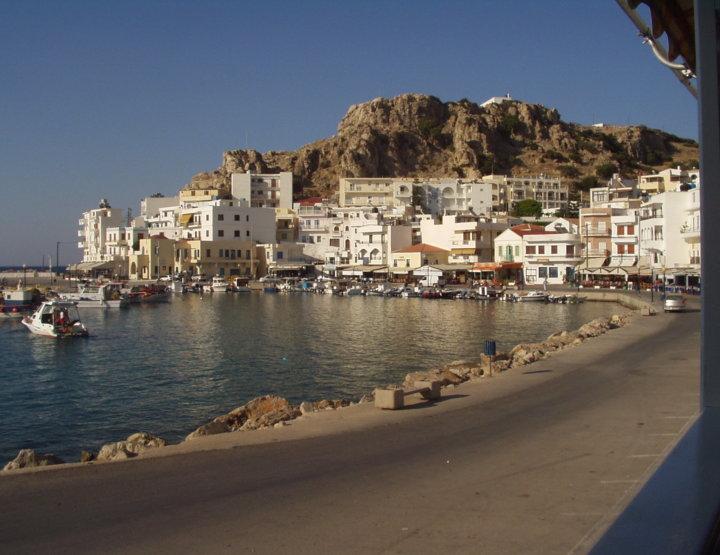 Karpathos, het rustigste eiland van Griekenland
