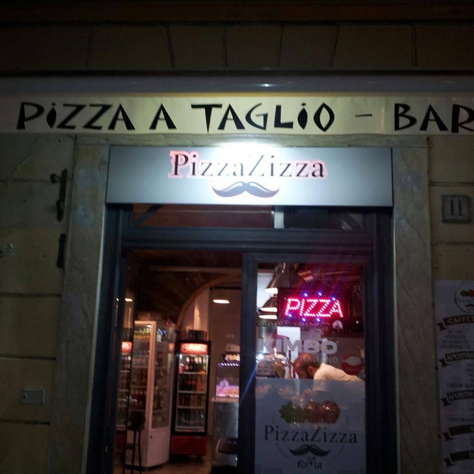 PizzaZizza Rome