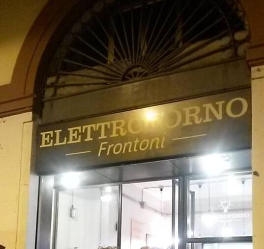 Elettrofo