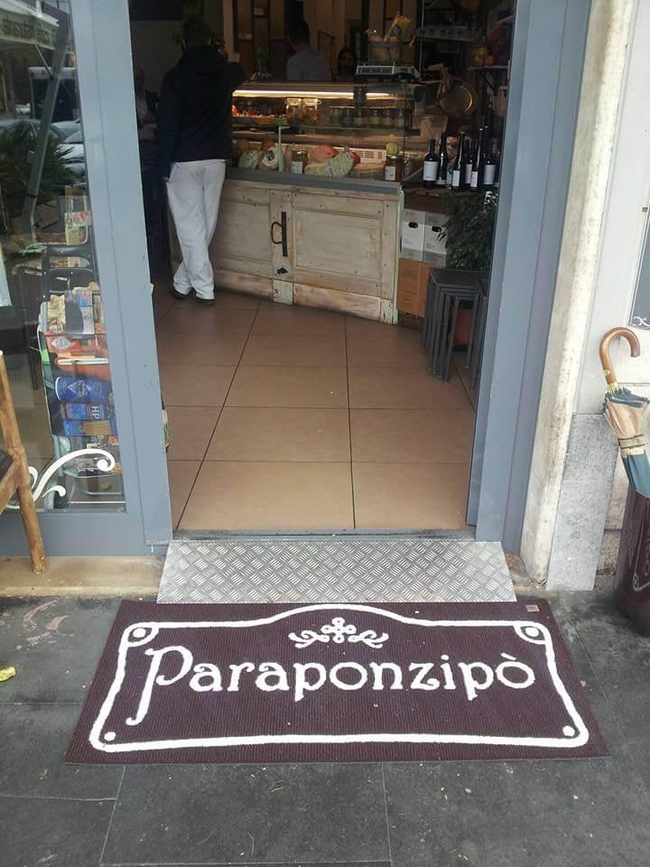 Paraponzipo