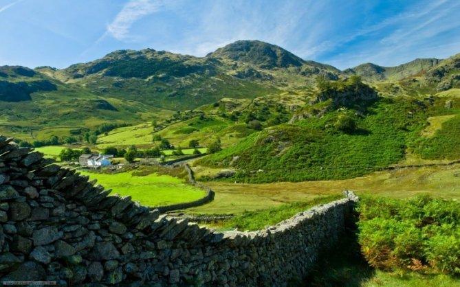 Lake District NP