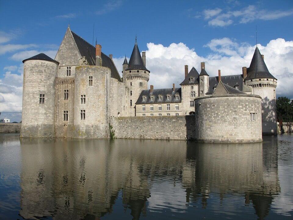 Vallei van de Loire
