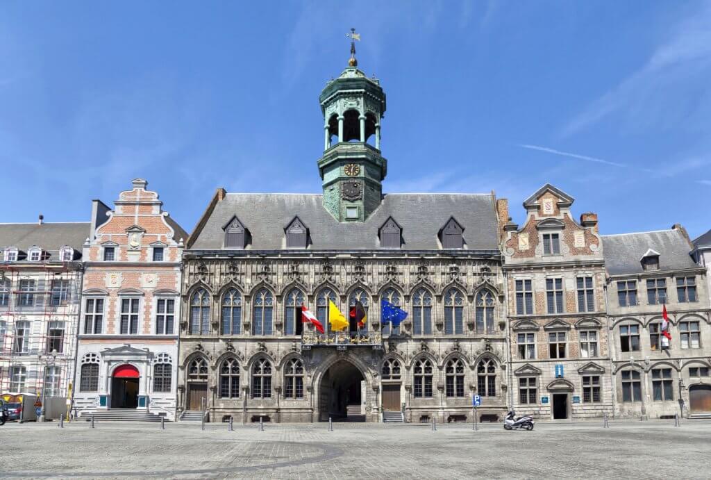 België reistips & bezienswaardigheden