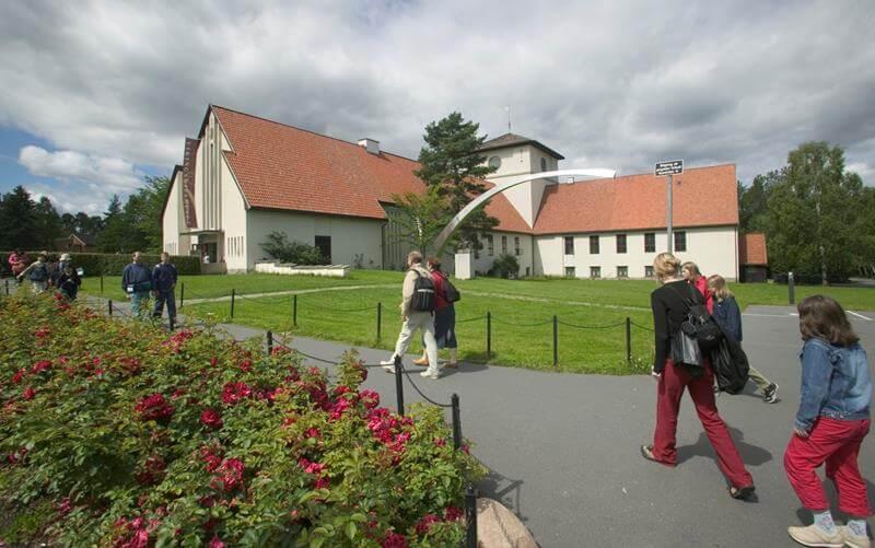 Vikingskipshuset in Oslo