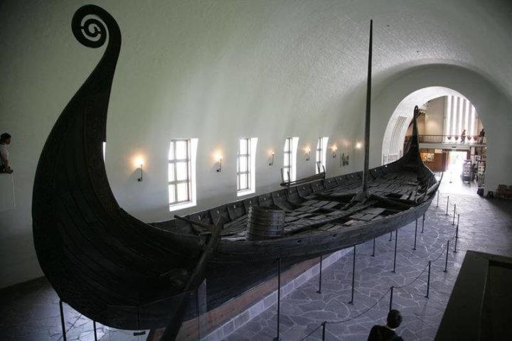 Vikingskipshuset Oslo