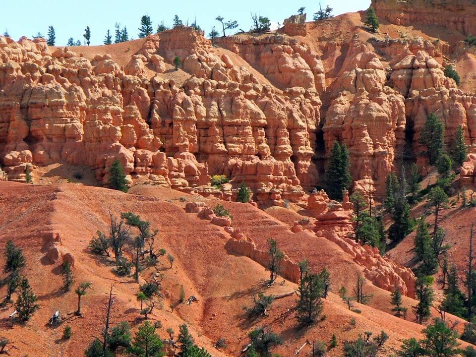 Rondreis Amerika Bryce Canyon