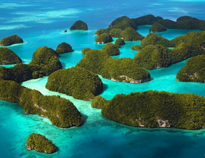 Paradijs op aarde: Galapagos Eilanden
