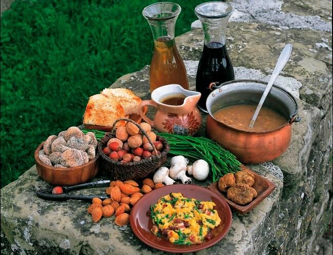 Vijf typische Kroatische gerechten
