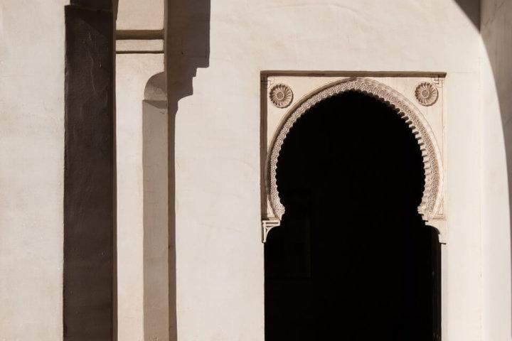 Bezoek het imposante Alcazaba fort in Malaga