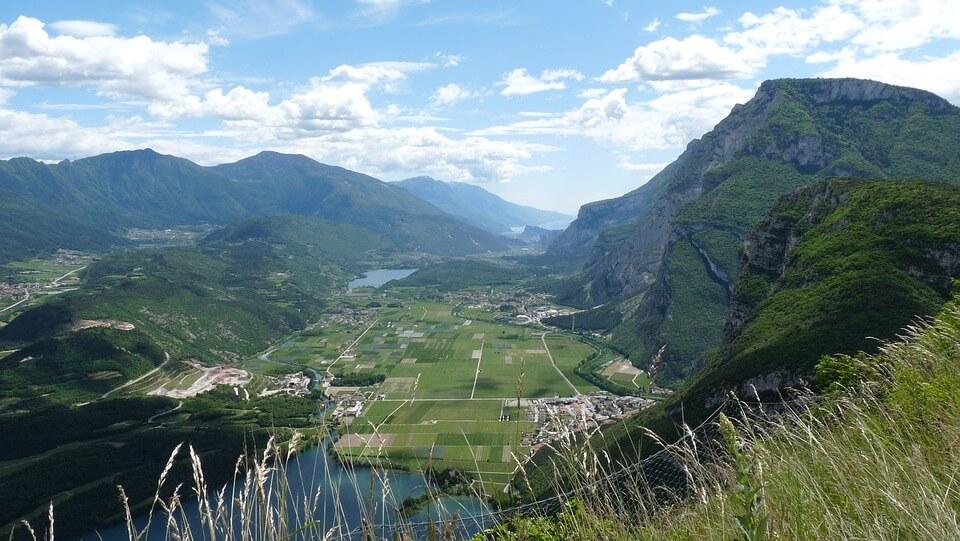Fietsen Trentino - mountainbiken