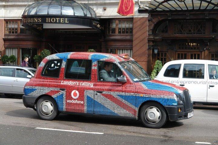Parkeren in Londen: alles in één overzicht