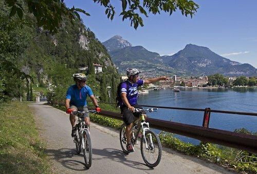 Absolute topspots voor fanatieke mountainbikevakantiegangers