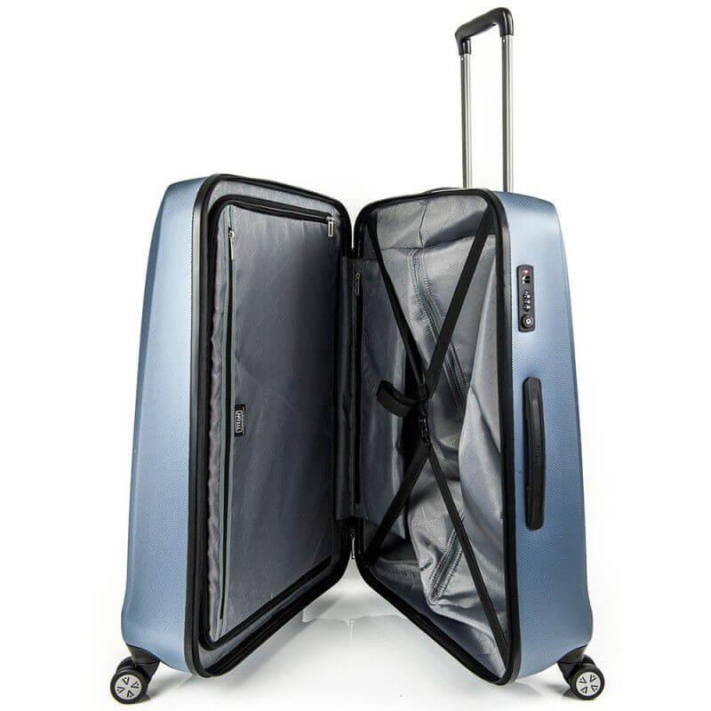 Inpaktips koffer