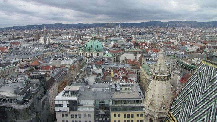 Parkeren in Wenen