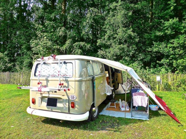 Met de camper door Europa – 10 top bestemmingen