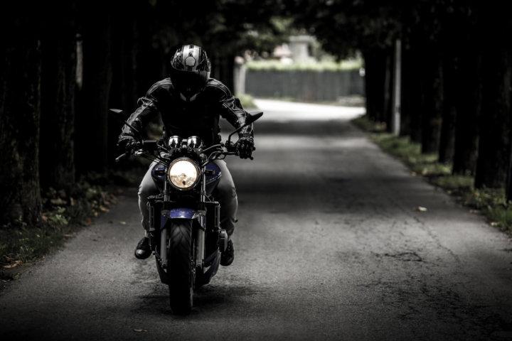 5 tips voor het maken van een motortocht door het buitenland