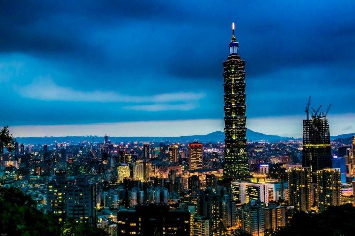 Backpacken in Taiwan, dit moet je weten
