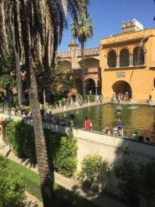 Alcazar – Sevilla