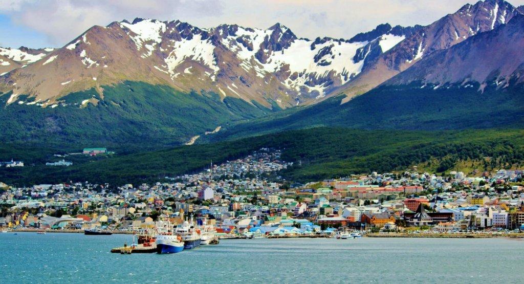Rondreis Argentinie Ushuaia