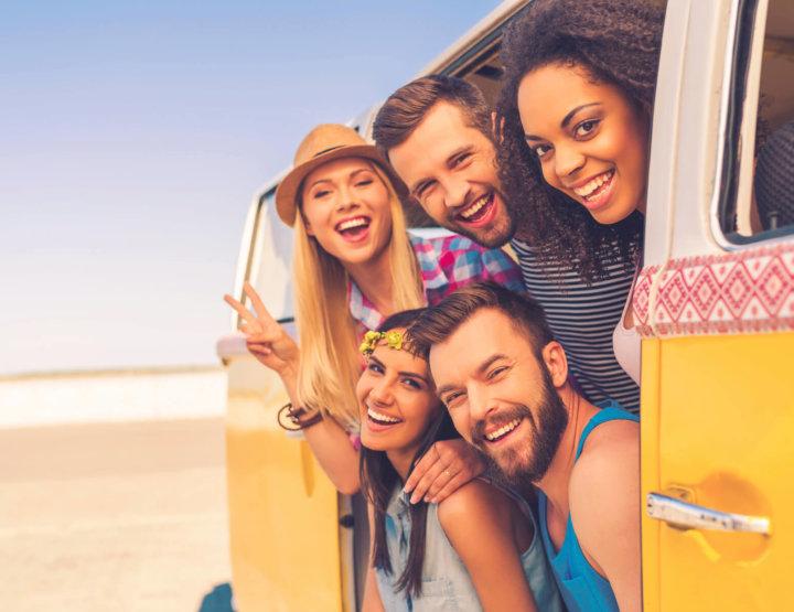 Waarom reizen zo belangrijk is