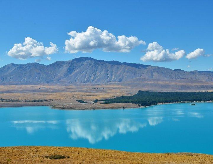 Met working holiday visum werken in Nieuw-Zeeland