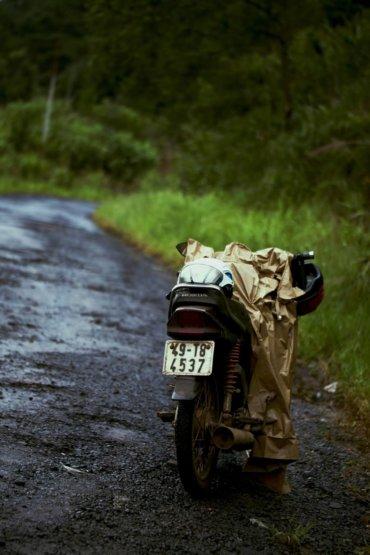 Een gids voor het maken van een motorreis in Vietnam