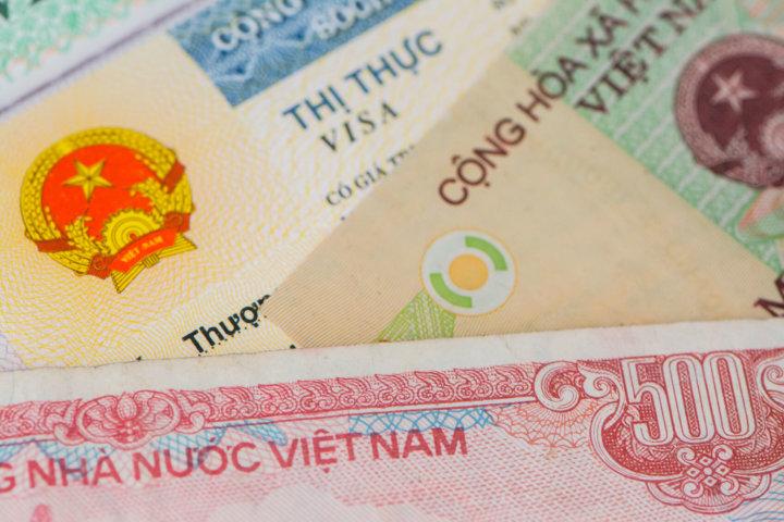 Hoe regel je een visum voor Vietnam?