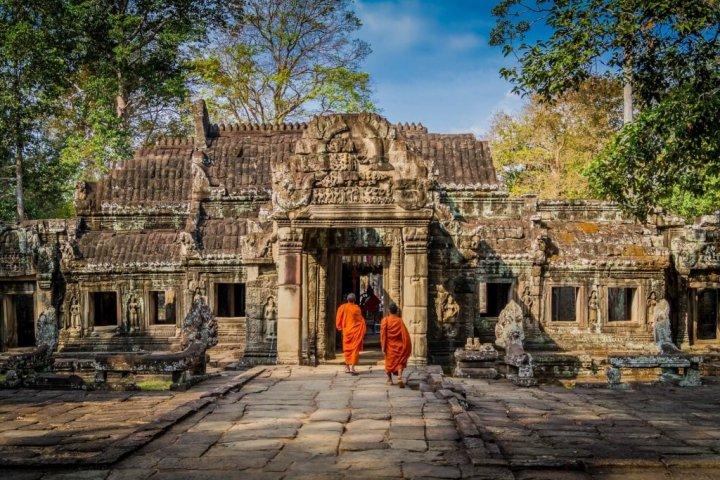 Visum Cambodja aanvragen? Alles over het visum voor Cambodja!