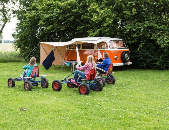 7 Tips voor het uitkiezen van een kindvriendelijke camping