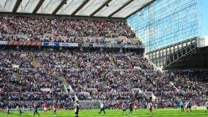 st jamespark stadion newcastle-united