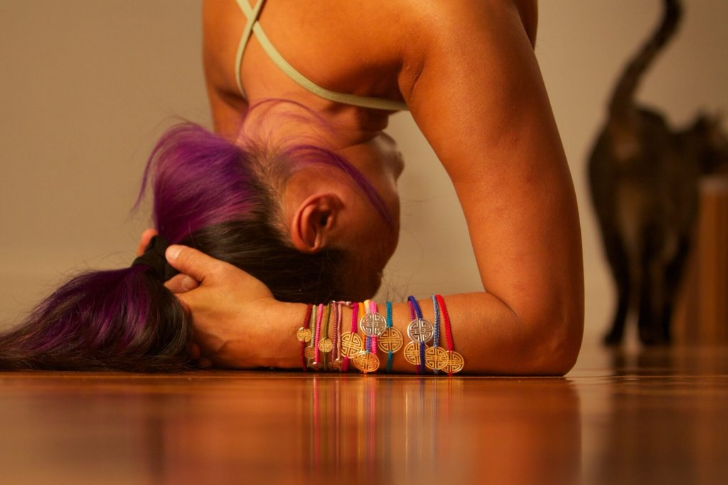 Bali relax yoga spa