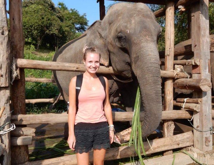 Thailand - week 2