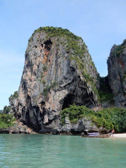 Thailand - Week 4